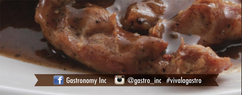 Gastronomy Inc